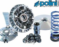 12 Polini Hi-speed Rollers For Yamaha T-max 500 2008/2011 241696