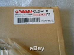 1 Original Front Brake Disc Yamaha Xp500 Tmax Tmax 2009-2011 4b5-2581t-00