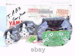 2001-2003 Yamaha Xp 500 T-max Counter
