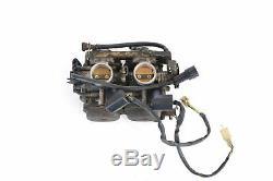 2001 Yamaha T-max 500 Carburetor Carburetors