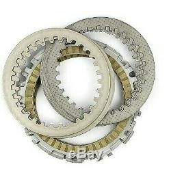 287768k Wheel Fcc Clutch Yamaha Tmax Tmax 500 2001-11 Oem 5gj163211000