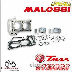 3113666 Malossi Ø70 Group Thermal-twin Yamaha Tmax T Max 500 2010 2011