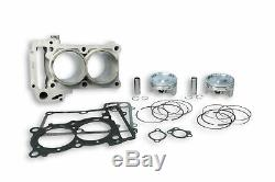 3113666 Twin Cylinder Ø 70 T-max 560 From 2004 To 2011
