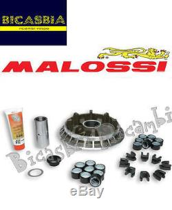5038 Variant Malossi Multivar 2000 Mhm Yamaha Tmax T Max 530