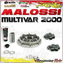 5113513 Malossi Vario Multivar 2000 Yamaha T Max (carb.) 500 4t Sc 2003