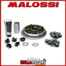 5114855 Malossi Drive Yamaha T Max 500 Ie 4t LC 2004-07 Multivar 2000