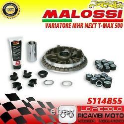 5114855 Variator Malossi Next Mhr Yamaha Tmax T Max 500 2004-2005-2006-2007