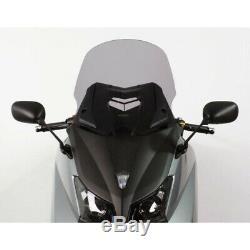 5400148 Smoked Mra Bulle Tourism Yamaha T-max 530