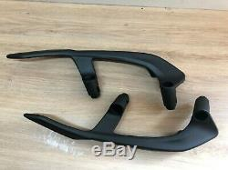 A Pair Of Rear Handle Passenger Right Left Gray 530 Yamaha Tmax Tmax