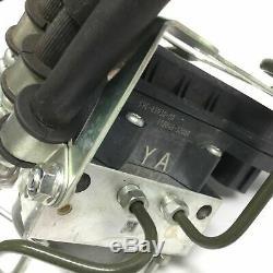 Abs Actuator System Yamaha Tmax 530 12-14 T Max 59c 59c85930