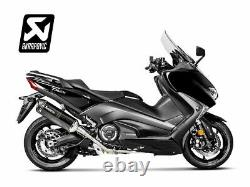 Akrapovic Yamaha T-max 560 2020-2021 Carbon Escape