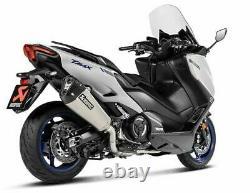 Akrapovic Yamaha T-max 560 (2020) S-y5r6-hzemt Racing