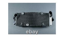 Alu Type Racing Water Radiator Yamaha Tmax T-max 500 2008-2011