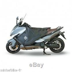 Apron Protection Winter Scooter Termoscud Tucano R069 Yamaha T-max 500 208-11