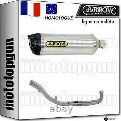 Arrow Line Complete Nocat Hom Race-tech Carby Yamaha Tmax T-max 560 2020 20
