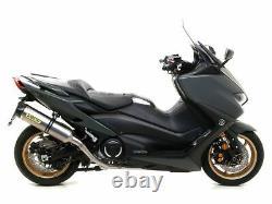 Arrow Silencer Race Tech Aluminum Yamaha T-max 560 2020