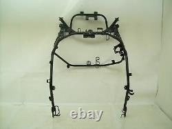 Before Yamaha Xp 500 T-max 2001 (e36033)