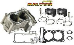 Bi-cylinder Kit Aluminum D. 70 560cc Malossi Yamaha Tmax T-max 500