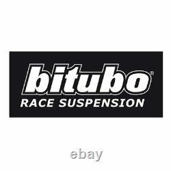 Bitubo Mx106 Yamaha T-max 530 / Sx / DX Abs 2017 2018