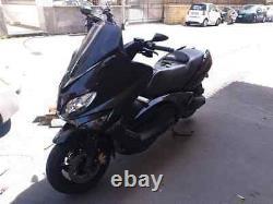 Black Carenage Set 12pezzi Yamaha Tmax T Max 500