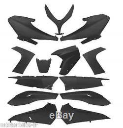 Body Kit Fairing 13 Hull Yamaha T-max Tmax 500 2008-2012 Gross