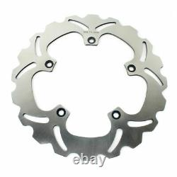 Brake Discs Front Rear Pre Yamaha Xp500 T-max Tmax Scooter 2004 05 06 07