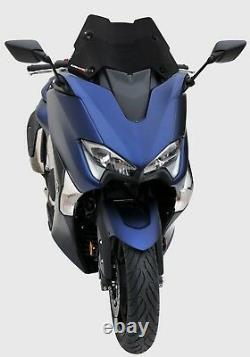 Brise / Bull Bull Hyper Sport 31 CM Ermax Yamaha 530 T-max Dx/sx 2017