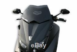 Bubble Type Mhr Smoke Malossi Yamaha T-max 530