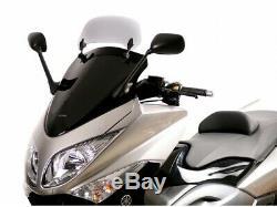 Bull X-mra Xctm Creen Tour Maxi Smoked Yamaha T-max 500 (08-11)