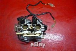 Carburetor Yamaha Tmax T Max T-max 500 2000 2001 2002 2003
