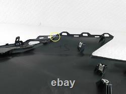 Carenage Front Left Flank Case With Damage Yamaha T-max 530 DX 2019