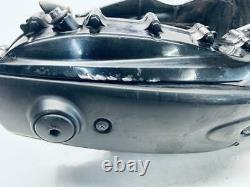 Carter Transmission Yamaha Xp 500 2005-2007 T-max Abs