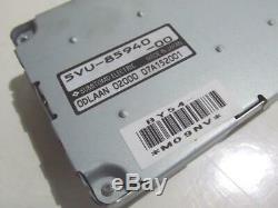 Central Calculator Abs 5vu-85940-00 Yamaha Xp 500 T-max 2007 Abs