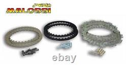 Clutch Malossi Yamaha T-max 530 2012- Disk Kit Spring Clutch 5215608