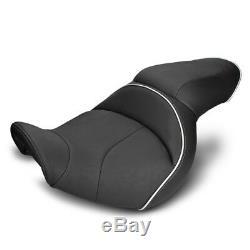 Comfort Gel Saddle Moto Yamaha T-max 530 Modificación