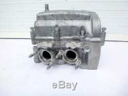 Complete Breech Scooter Yamaha Tmax Tmax 530 530 Reference Engine J409e