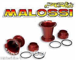 Cornet Malossi Yamaha T-max 530 Tmax Shutter Couple Mhr Intake Horns 0516195