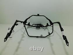 Cradle Front Support Lamps Instrumentation Yamaha T Max 500 2004 2007