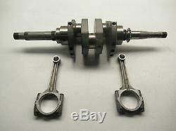 Crank (mbk / Yamaha 500 T Max 2004 2007 85832.0935)