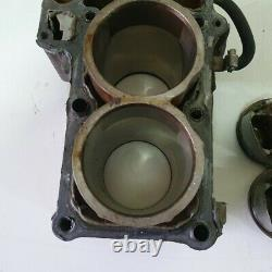 Cylinders And Pistons Yamaha T Max T-max Xp 500 2001 2002 2003