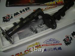 Double Power Cams Camshaft Malossi T-max 500 C. At 4t LC 2004- 2007