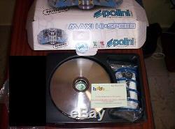 Drive Polini Yamaha Tmax 530 T-max Hi-speed