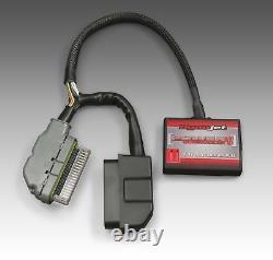 E22-051 Ecu Injection + Ignition Dynojet Power Commander V Yamaha T-max 500