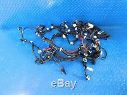 Electrical Wiring System Yamaha T-max 530 2019 DX