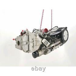 Engine Yamaha T-max 530 960231532