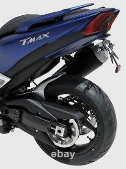 Ermax 2017 Mud Guard Yamaha 530 T-max Dx/sx Rear Wheel Wick