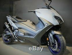 Exhaust Yamaha T-max 560 I. E. 2020 Endy Legend