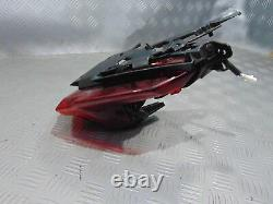 Fire Stop Back Yamaha T Max 560 2020 2021 Warranty 3 Months