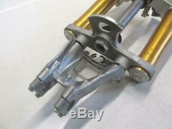 Fork Complete Yamaha Xp 530 15-16 T-max