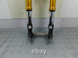 Fork Crown A Reparer Yamaha Tmax T Max 530 DX 2017 2019